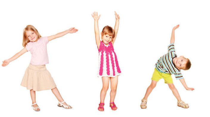 tanz für kinder