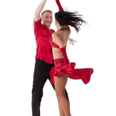 Tanzkreise für Fortgeschrittene
